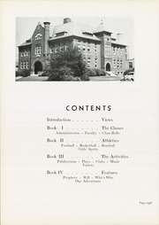 Page 12, 1940 Edition, Mechanicsburg High School - Artisan Yearbook (Mechanicsburg, PA) online yearbook collection