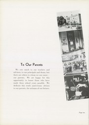 Page 14, 1940 Edition, Mechanicsburg High School - Artisan Yearbook (Mechanicsburg, PA) online yearbook collection