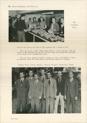 Page 16, 1948 Edition, Mechanicsburg High School - Artisan Yearbook (Mechanicsburg, PA) online yearbook collection