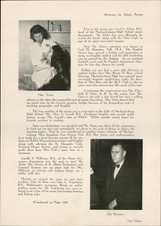 Page 17, 1948 Edition, Mechanicsburg High School - Artisan Yearbook (Mechanicsburg, PA) online yearbook collection