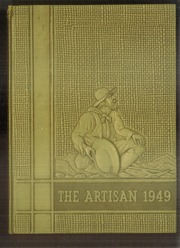 1949 Edition, Mechanicsburg High School - Artisan Yearbook (Mechanicsburg, PA)