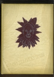 1950 Edition, Mechanicsburg High School - Artisan Yearbook (Mechanicsburg, PA)