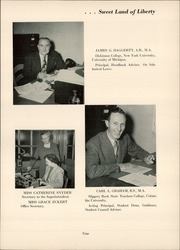 Page 13, 1951 Edition, Mechanicsburg High School - Artisan Yearbook (Mechanicsburg, PA) online yearbook collection