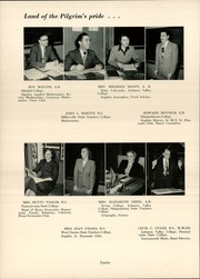 Page 16, 1951 Edition, Mechanicsburg High School - Artisan Yearbook (Mechanicsburg, PA) online yearbook collection