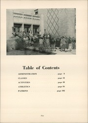 Page 9, 1951 Edition, Mechanicsburg High School - Artisan Yearbook (Mechanicsburg, PA) online yearbook collection