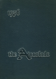 North Penn High School - Accolade Yearbook (Lansdale, PA) online yearbook collection, 1956 Edition, Page 1