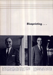 Page 10, 1961 Edition, North Penn High School - Accolade Yearbook (Lansdale, PA) online yearbook collection