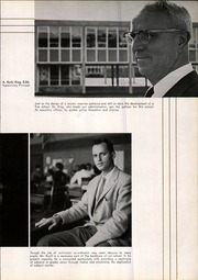 Page 11, 1961 Edition, North Penn High School - Accolade Yearbook (Lansdale, PA) online yearbook collection