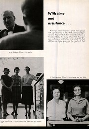 Page 15, 1961 Edition, North Penn High School - Accolade Yearbook (Lansdale, PA) online yearbook collection