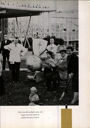 Page 17, 1961 Edition, North Penn High School - Accolade Yearbook (Lansdale, PA) online yearbook collection