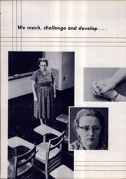 Page 8, 1961 Edition, North Penn High School - Accolade Yearbook (Lansdale, PA) online yearbook collection
