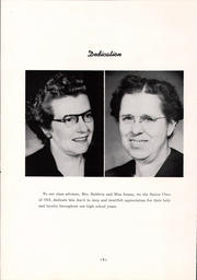 Page 10, 1951 Edition, Union City Area High School - Anvil Yearbook (Union City, PA) online yearbook collection