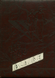 Page 1, 1946 Edition, Blairsville High School - Blaire Yearbook (Blairsville, PA) online yearbook collection
