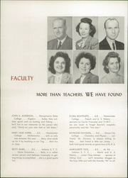 Page 14, 1946 Edition, Blairsville High School - Blaire Yearbook (Blairsville, PA) online yearbook collection
