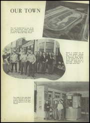 Page 10, 1952 Edition, Blairsville High School - Blaire Yearbook (Blairsville, PA) online yearbook collection
