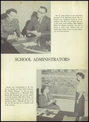 Page 13, 1952 Edition, Blairsville High School - Blaire Yearbook (Blairsville, PA) online yearbook collection