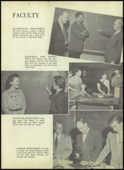 Page 15, 1952 Edition, Blairsville High School - Blaire Yearbook (Blairsville, PA) online yearbook collection