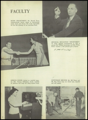 Page 16, 1952 Edition, Blairsville High School - Blaire Yearbook (Blairsville, PA) online yearbook collection
