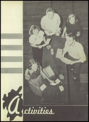 Page 17, 1952 Edition, Blairsville High School - Blaire Yearbook (Blairsville, PA) online yearbook collection
