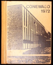 1972 Edition, Conestoga Valley High School - Conewago Yearbook (Lancaster, PA)