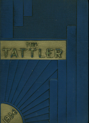 Page 1, 1936 Edition, Emmaus High School - Tattler Yearbook (Emmaus, PA) online yearbook collection
