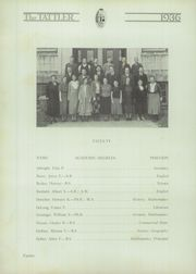 Page 16, 1936 Edition, Emmaus High School - Tattler Yearbook (Emmaus, PA) online yearbook collection