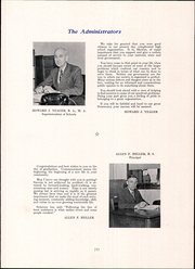 Page 11, 1949 Edition, Emmaus High School - Tattler Yearbook (Emmaus, PA) online yearbook collection