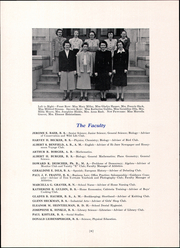 Page 12, 1949 Edition, Emmaus High School - Tattler Yearbook (Emmaus, PA) online yearbook collection