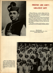 Page 12, 1951 Edition, Cathedral Preparatory School - Literulae Yearbook (Erie, PA) online yearbook collection