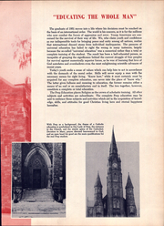 Page 15, 1951 Edition, Cathedral Preparatory School - Literulae Yearbook (Erie, PA) online yearbook collection