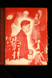 Page 2, 1951 Edition, Cathedral Preparatory School - Literulae Yearbook (Erie, PA) online yearbook collection
