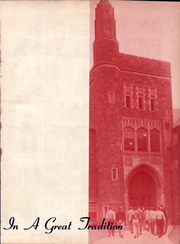 Page 5, 1951 Edition, Cathedral Preparatory School - Literulae Yearbook (Erie, PA) online yearbook collection