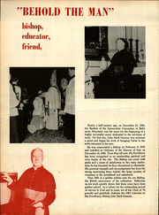 Page 8, 1951 Edition, Cathedral Preparatory School - Literulae Yearbook (Erie, PA) online yearbook collection