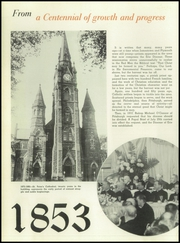 Page 10, 1954 Edition, Cathedral Preparatory School - Literulae Yearbook (Erie, PA) online yearbook collection