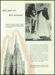 Page 17, 1954 Edition, Cathedral Preparatory School - Literulae Yearbook (Erie, PA) online yearbook collection