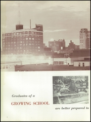 Page 10, 1955 Edition, Cathedral Preparatory School - Literulae Yearbook (Erie, PA) online yearbook collection