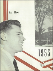 Page 6, 1955 Edition, Cathedral Preparatory School - Literulae Yearbook (Erie, PA) online yearbook collection