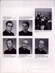 Page 16, 1968 Edition, Cathedral Preparatory School - Literulae Yearbook (Erie, PA) online yearbook collection