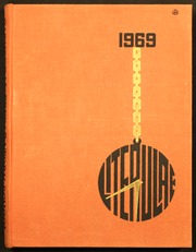 1969 Edition, Cathedral Preparatory School - Literulae Yearbook (Erie, PA)