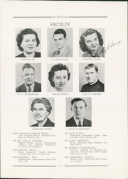 Page 11, 1947 Edition, Cocalico High School - Ko Ka Le Ko Yearbook (Denver, PA) online yearbook collection