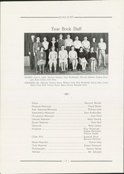 Page 12, 1947 Edition, Cocalico High School - Ko Ka Le Ko Yearbook (Denver, PA) online yearbook collection