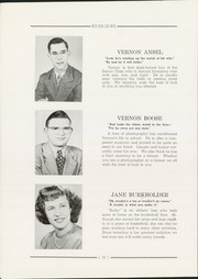 Page 14, 1947 Edition, Cocalico High School - Ko Ka Le Ko Yearbook (Denver, PA) online yearbook collection