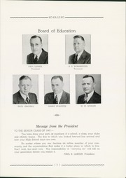 Page 9, 1947 Edition, Cocalico High School - Ko Ka Le Ko Yearbook (Denver, PA) online yearbook collection