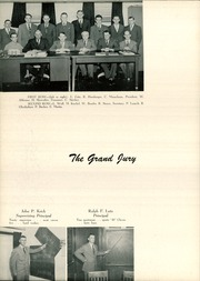 Page 10, 1953 Edition, Cocalico High School - Ko Ka Le Ko Yearbook (Denver, PA) online yearbook collection