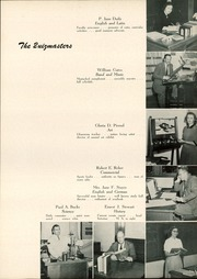 Page 11, 1953 Edition, Cocalico High School - Ko Ka Le Ko Yearbook (Denver, PA) online yearbook collection