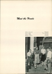 Page 15, 1953 Edition, Cocalico High School - Ko Ka Le Ko Yearbook (Denver, PA) online yearbook collection