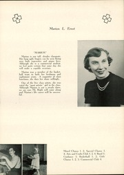 Page 17, 1953 Edition, Cocalico High School - Ko Ka Le Ko Yearbook (Denver, PA) online yearbook collection