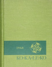 Page 1, 1968 Edition, Cocalico High School - Ko Ka Le Ko Yearbook (Denver, PA) online yearbook collection