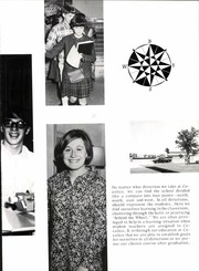 Page 11, 1968 Edition, Cocalico High School - Ko Ka Le Ko Yearbook (Denver, PA) online yearbook collection