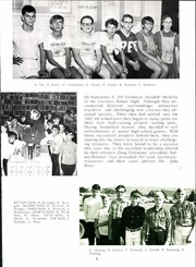 Page 13, 1968 Edition, Cocalico High School - Ko Ka Le Ko Yearbook (Denver, PA) online yearbook collection